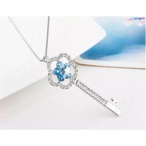 Jewelry - Key Necklace